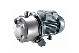 AISI 304 SELF-PRIMING PUMPS NPXM/NPX 0,59/0,75 KW