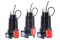 Electropompes submersibles FH